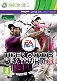 Tiger Woods PGA Tour 13 [Importación italiana]