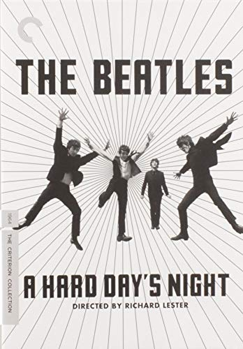 A Hard Day s Night (Criterion Collection)