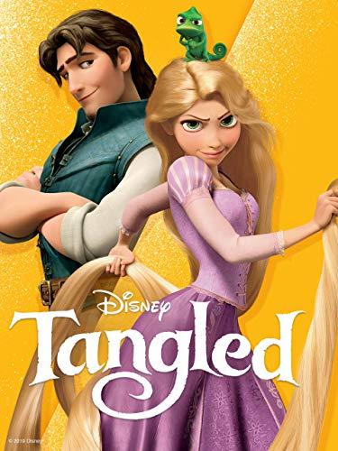 Rapunzel: Neu Verföhnt(4K UHD)