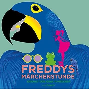 Freddys Märchenstunde