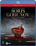 Boris Godounov [Blu-Ray]