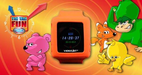Videojet - 5023 - Jeu Électronique - Tic Tac Fun