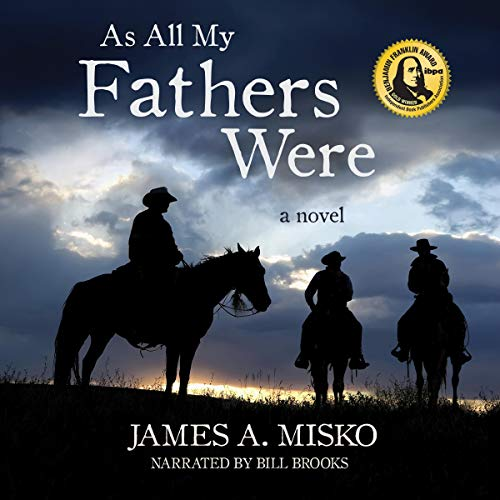 As All My Fathers Were  By  cover art