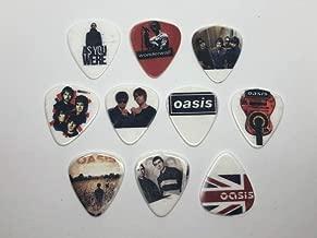 oasis guitar picks