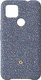 Google P4a 5G Case Blue Confetti, GA02063