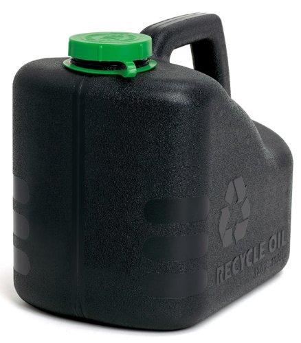 FloTool 11849MI Dispos-Oil Recycle Jug