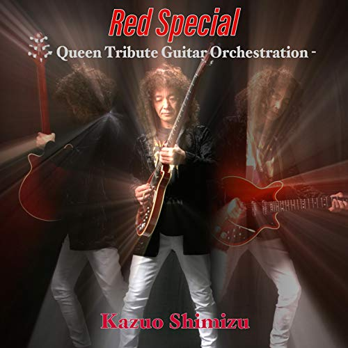 Red Special - Queen Tribute Guitar Orchestration -