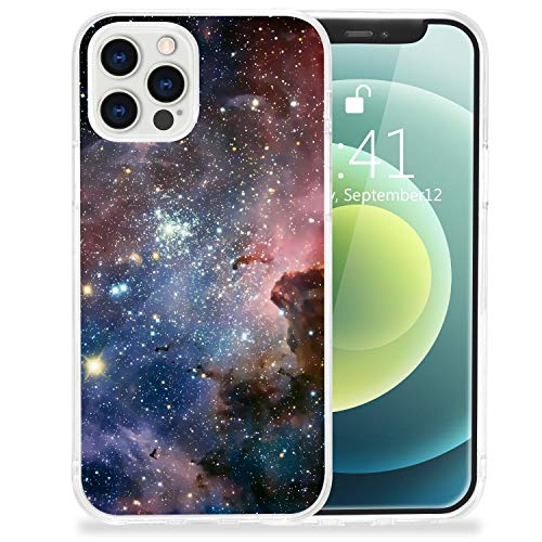 Funda de mármol para iPhone 12 Pro, suave, mate, de poliuretano termoplástico, ultrafina, flexible, resistente a los arañazos