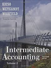 intermediate accounting volume 2 solutions
