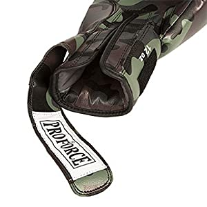 Proforce Fitness Boxing Gloves - Camo - 12 oz.