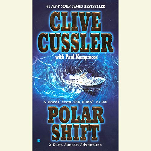 Couverture de Polar Shift