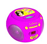 Lexibook - RCD102SL - Radio lecteur CD Soy Luna by LEXIBOOK