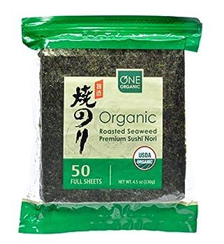Best nori seaweed Reviews