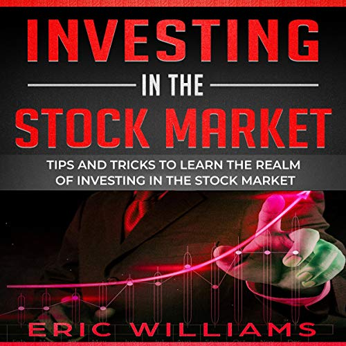 Couverture de Investing in the Stock Market