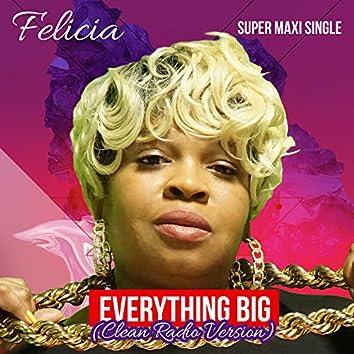 Everything Big (Remixes)