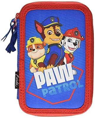 Paw Patrol La Patrulla Canina , Multicolor (Artesanía Cerdá Cd-27-0234) de Artesanía Cerdá