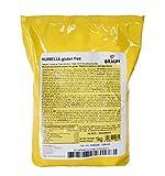 Mürbella gluten free Braun - Preparado sin gluten para galletas de té y pasta brisa – bolsa de 1...