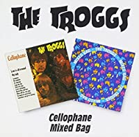 Cellophane/Mixed Bag by Troggs (2002-03-13)
