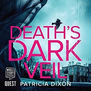 Death's Dark Veil cover art