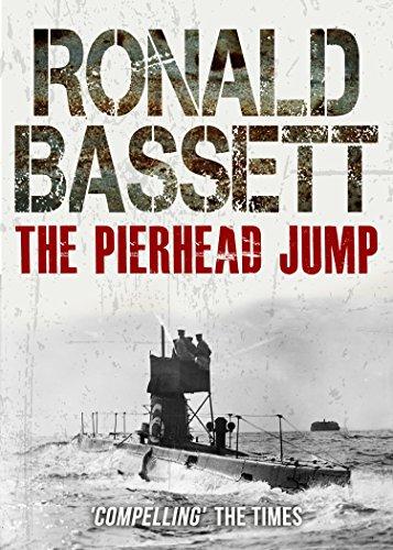 The Pierhead Jump (Tinfish Run Book 2) (English Edition)
