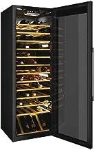 Cave a vin Hoover 82 bouteilles HWC 200 EELW 1460 x 490 x 550 mm Noir