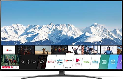 LG 55NANO867NA 139 cm (55 Zoll) NanoCell Fernseher 100 Hz [Modelljahr 2020] - 9