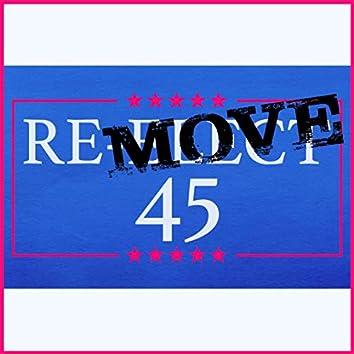Remove 45