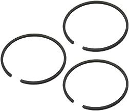 Poulan Craftsman Chainsaw (3 Pack) Replacement Piston Ring # 545160401-3pk
