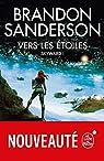 Skyward, tome 1 : Vers les étoiles par Sanderson
