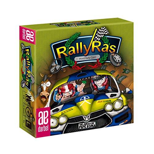 Zacatrus - Rally Ras (RALLY)