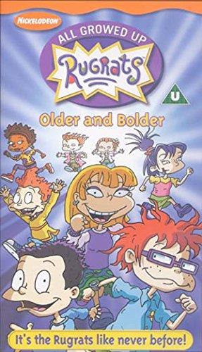 Rugrats - Older And Bolder
