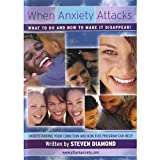 When Anxiety Attacks 4-CD Audio Course