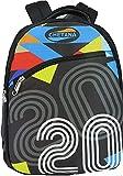 Chetana Rainbow Backpack Cum School Bag Cum Journey Bag Cum, Office Bag (Black)