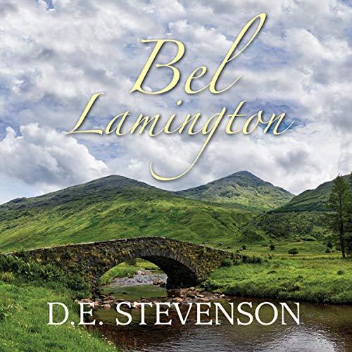 Bel Lamington cover art