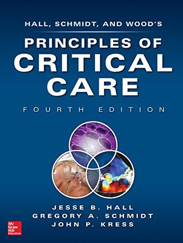 PRINCIPLES OF CRITICAL CARE 4/E (SET 2) (English Edition)