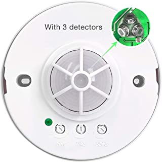 Best wall mounted pir sensor Reviews