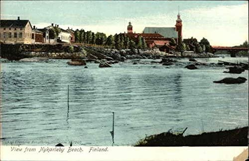 nykarleby finland