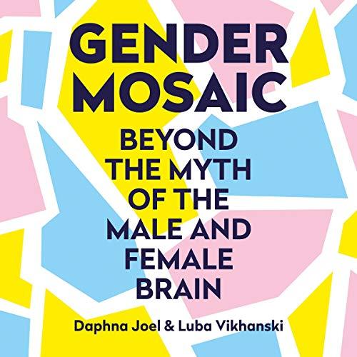 Gender Mosaic audiobook cover art