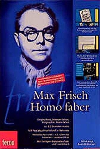 Homo Faber (Literamedia)