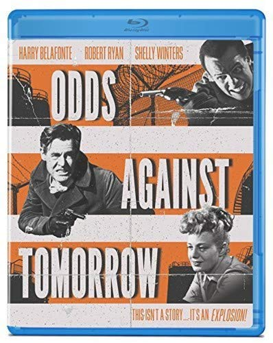 Odds Against Tomorrow [Blu-ray]