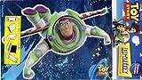 Toy Story Gamer Graffix Stick'em Anywhere & Removable & Reusable