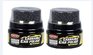 Sheeba Car Polish Wax Twin Pack (200 gm)