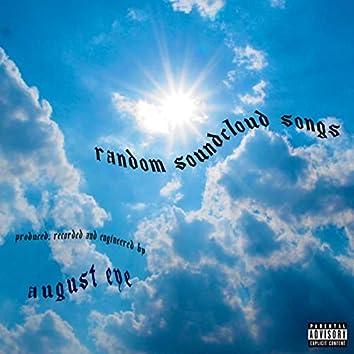 Random Soundcloud Songs