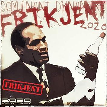 Frikjent 2020