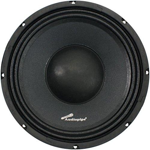 powerful Audio pipe APSL1010 speaker 700W max.