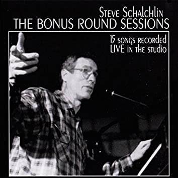 The Bonus Round Sessions