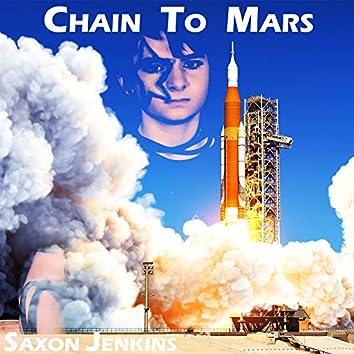 CHAIN TO MARS
