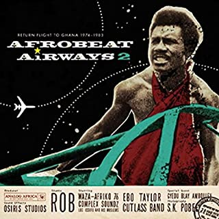 AFRO-BEAT AIRWAYS 2