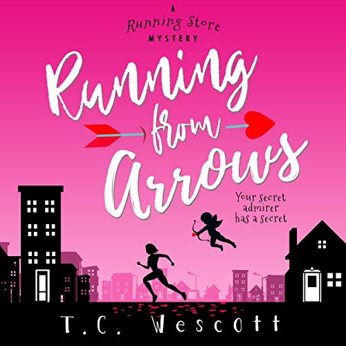 Running from Arrows      A Running Store Mystery, Book 2              By:                                                                                                                                 T.C. Wescott                               Narrated by:                                                                                                                                 Natalie Naudus                      Length: 7 hrs and 47 mins     20 ratings     Overall 4.6