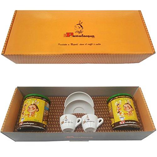 Passalacqua Confezione Mekico 1 - 500 g